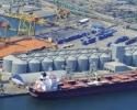 Амеропа ще строи зърнен терминал на порт Констанца