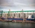 Румъния: Порт Констанца увеличава мощностите за съхранение на зърно