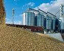 ЕС увеличи квотата за внос на украинско зърно